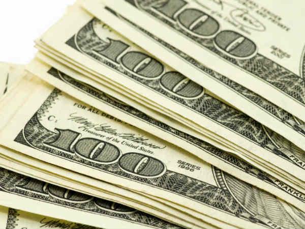 नोटबंदी के बाद पहली बढ़ा देश के विदेशी मुद्रा भंडार