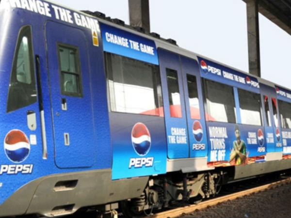 IPL की तर्ज पर ट्रेन के विज्ञापन राइट्स बेचेगा रेलवे !