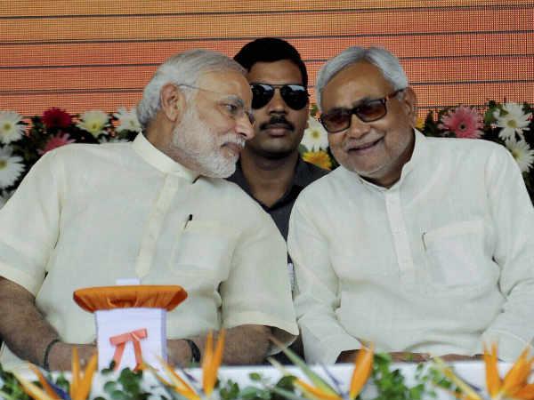 PM मोदी की राह चले CM नीतीश, आधार को बताया जरूरी
