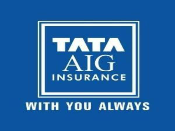Tata AIG insurance company