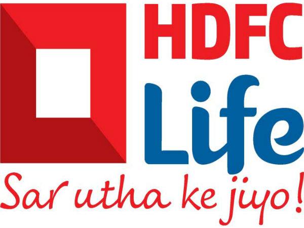 HDFC Standard Life  insurance company