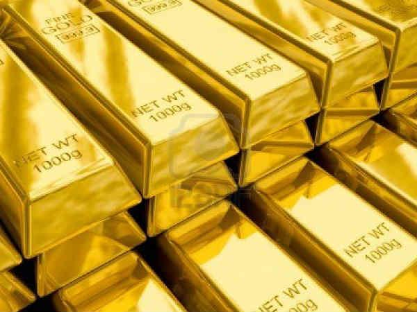 अब इससे सस्ता सोना नहीं मिलेगा, सोने के दाम में बड़ी गिरावट!
