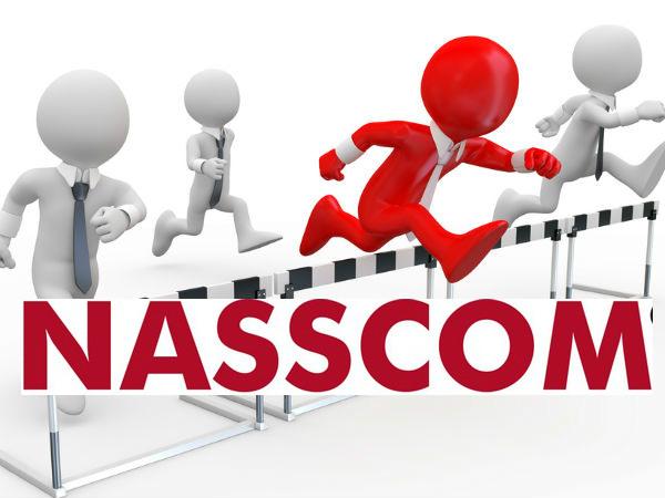 छंटनी को लेकर अफवाह फैलाई जा रही है: नैसकॉम