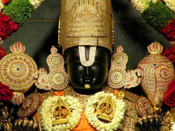 तिरुपति बालाजी मंदिर ट्रस्ट के सिस्टम पर वानाक्राई का साइबर अटैक
