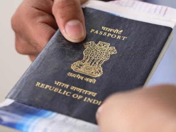 आधार कार्ड के जरिए 10 दिन में मिलेगा पासपोर्ट, फॉलो करें ये स्टेप्स
