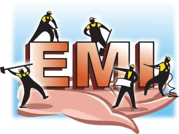 बैंक से लोन लेते समय कैसे कैलकुलेट करें EMI?