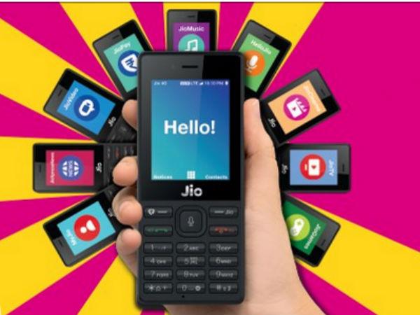 JIO यूजर्स के लिए बुरी खबर, अब जियो फोन के लिए करना होगा इंतजार