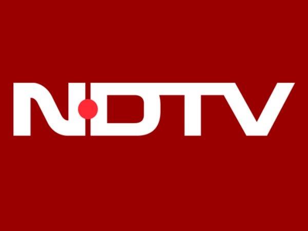 NDTV ने हिस्सेदारी बेचे जाने की खबरों का किया खंडन