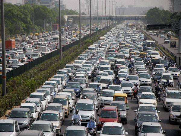 नवंबर में यात्री वाहनों की बिक्री में 14.29% बढ़ी