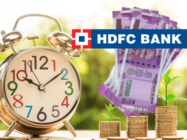 HDFC की म्यूचुअल फंड SIP स्कीम, ₹500 से करिए शुरुआत