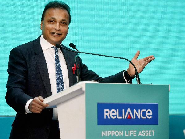 Rcom को मिली परिसंपत्तियों की बिक्री की मंजूरी