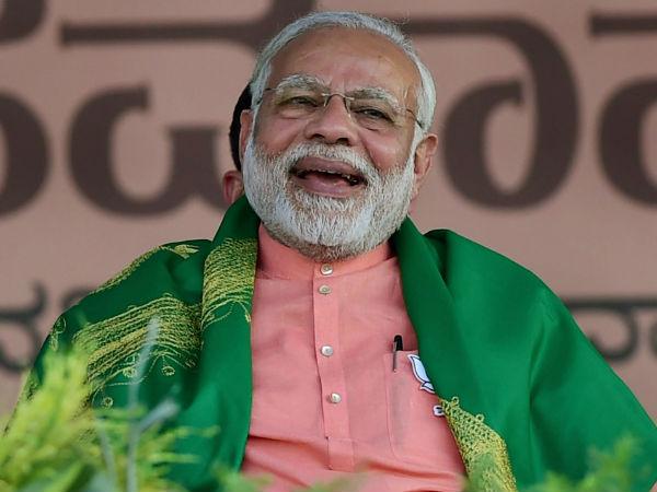 उप चुनावों में हार के बाद मोदी सरकार को मिली ये खुशखबरी!