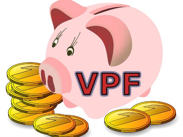 VPF क्या है यह EPF और PPF से किस तरह अलग है?