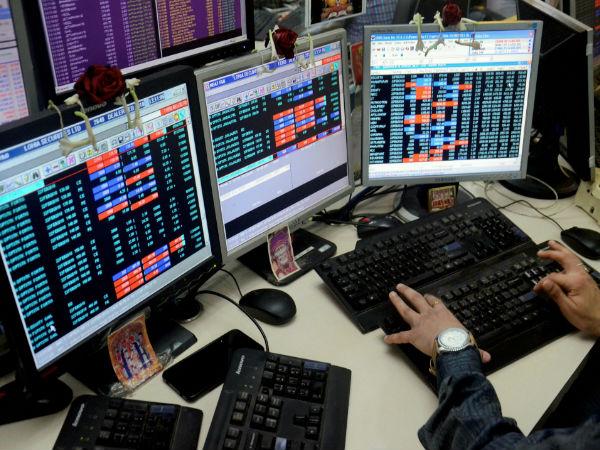 शेयर बाजार में फिर दिखी मजबूती, ऑटो शेयर्स उछले