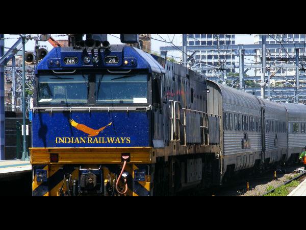 वेटिंग लिस्ट के पैसेंजर के लिए भारतीय रेलवे की विकल्प योजना