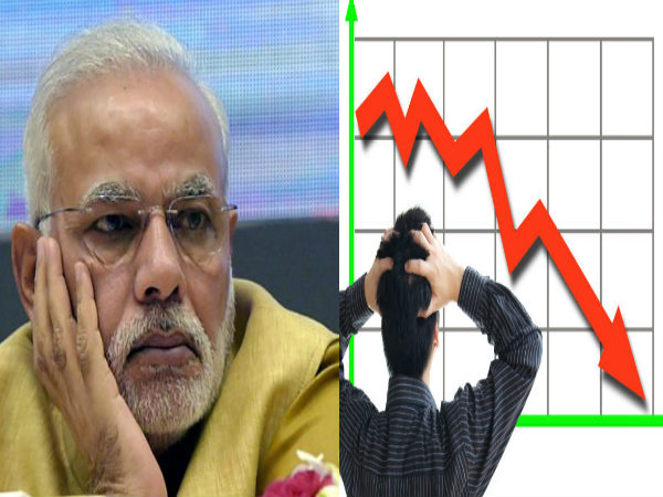 301 अंक गिरकर बंद हुआ शेयर बाजार