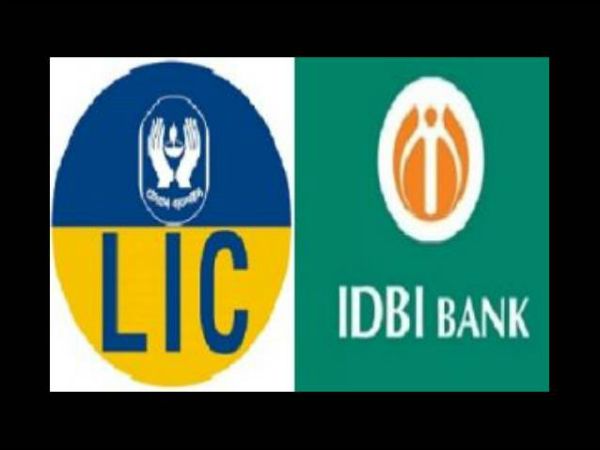 एलआईसी का प्रस्ताव आईडीबीआई बैंक को मंजूर