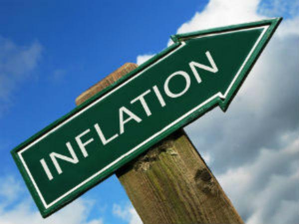 जून में 5 महीने के सर्वोच्च स्तर पर मुद्रास्फीति ने लगाई छलांग