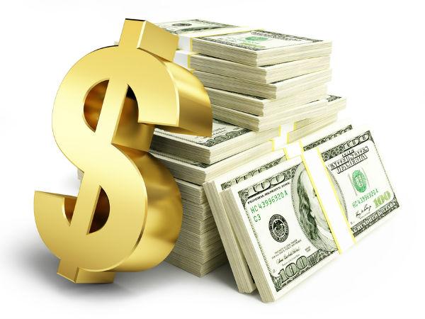 देश का विदेशी पूंजी भंडार 1.82 अरब डॉलर घटा