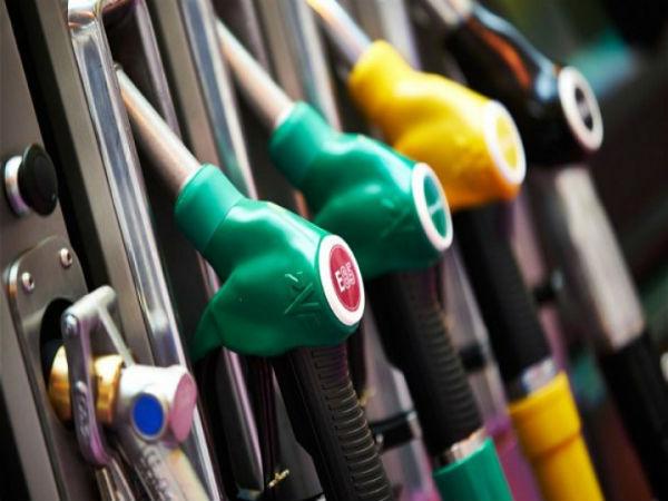 पेट्रोल-डीजल के दाम आज फिर बढ़े, मुंबई में 90 रुपए/लीटर दाम