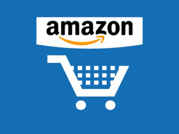 फ्यूचर रिटेल में 7-8 प्रतिशत की हिस्सेदारी खरीद सकती अमेजन