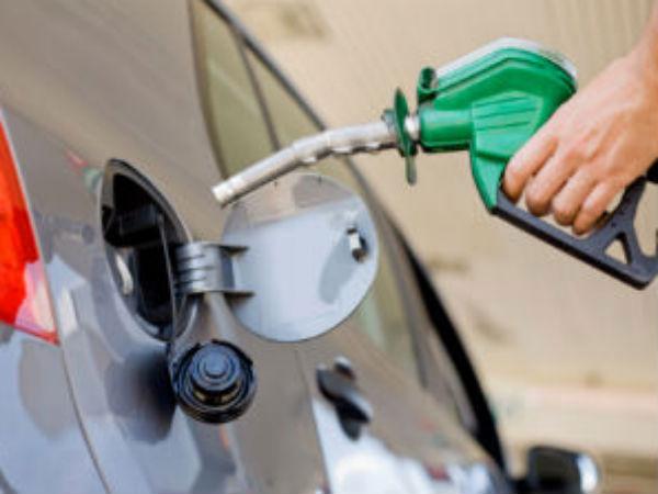 शनिवार को भी पेट्रोल-डीजल की कीमतों में बढ़ोतरी जारी