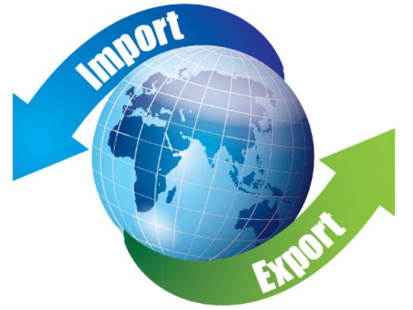 सितंबर में आयात 10.45% बढ़ा, जबकि निर्यात में 2.15% की गिरावट आयी