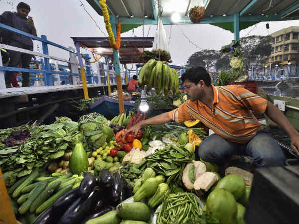 सितंबर में 5.13%  रही थोक महंगाई, खाने-पीने की चीजों के दाम बढ़ें