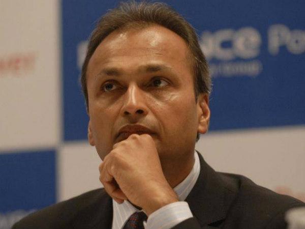 अनिल अंबानी की कंपनियां हो रही कंगाल, 144 बैंक खातों में बचे मात्र 19 करोड़ रुपए