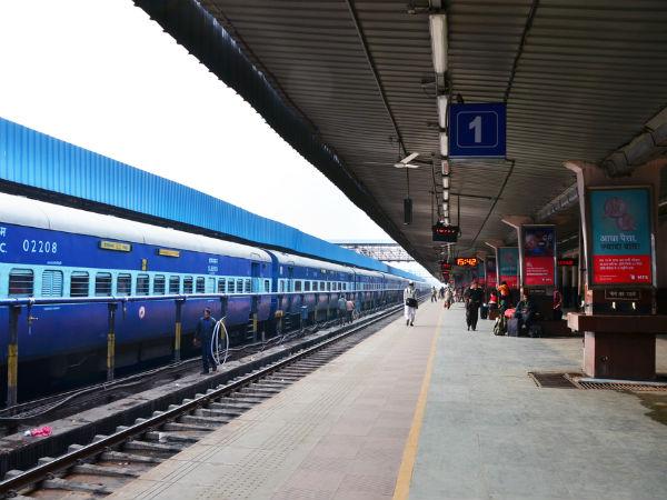 आज से शुरू हो रही रेलवे की श्री रामायण एक्सप्रेस इन स्टेशनों से होकर जाएगी