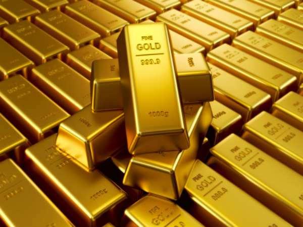 सोने के दाम बढ़े, जबकि चांदी का भाव घटा