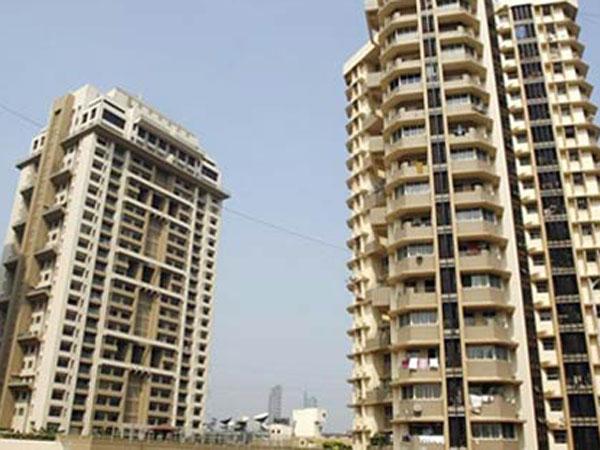 देश के 8 बड़े शहरों में घरों की कुल बिक्री में 6 फीसदी की बढ़ोतरी