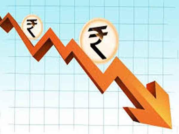 Forex Market : dollar के मुकाबले Rupee 19 पैसे कमजोर खुला