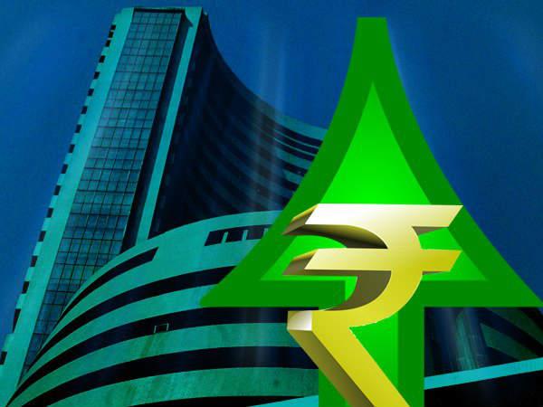 Forex Market: dollar के मुकाबले Rupee 5 पैसे मजबूत खुला