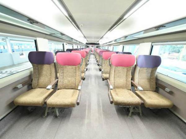 Train 18 : बच्चें देंगे पूरा किराए, MP और MLA करेंगे कूपन से यात्रा