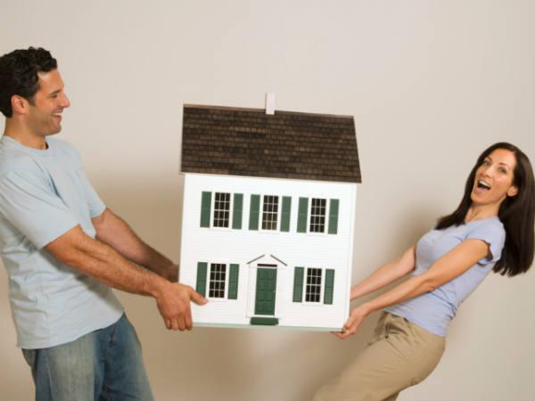 खुशखबरी 1 अप्रैल से घर खरीदना होगा सस्ता