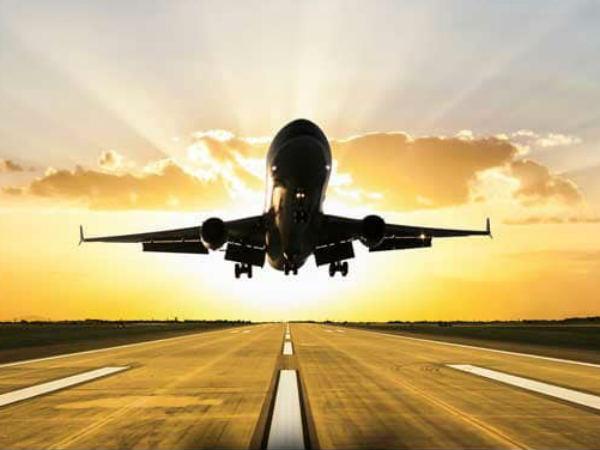 उड़ानें रद्द होने से हवाई किराये दोगुने से हुए ज्यादा