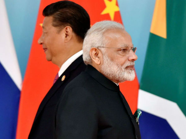 Modi सरकार China में तैनात करेगी कस्टम इंटेलीजेंस अफसर