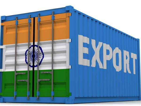 Export के मोर्चे पर Modi Government ने कांग्रेस का रिकॉर्ड तोड़ा