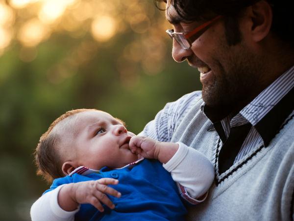 नवजात शिशु के लिए सर्वश्रेष्ठ निवेश विकल्प