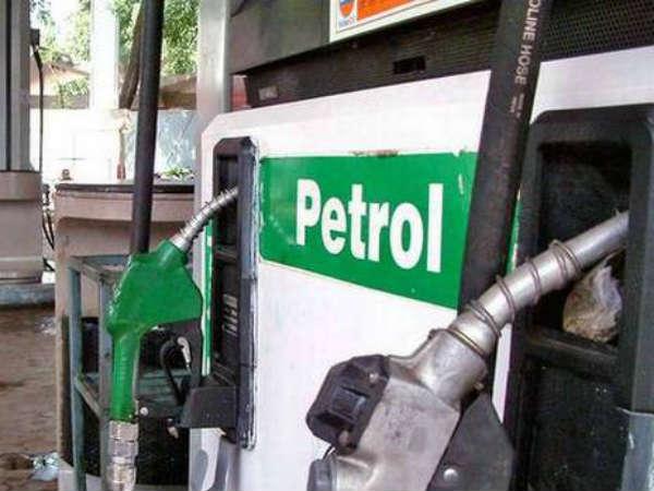 मंगलवार को Petrol हुआ सस्ता तो Diesel के रेट बढ़े