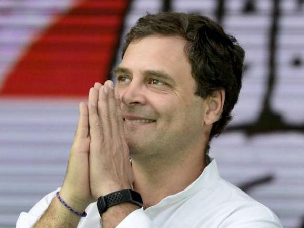 Rahul Gandhi : जानें Share Market में कितना है निवेश