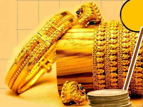 सप्ताह की शुरुआत में ही सस्ता हुआ सोना, जानें चांदी की कीमत
