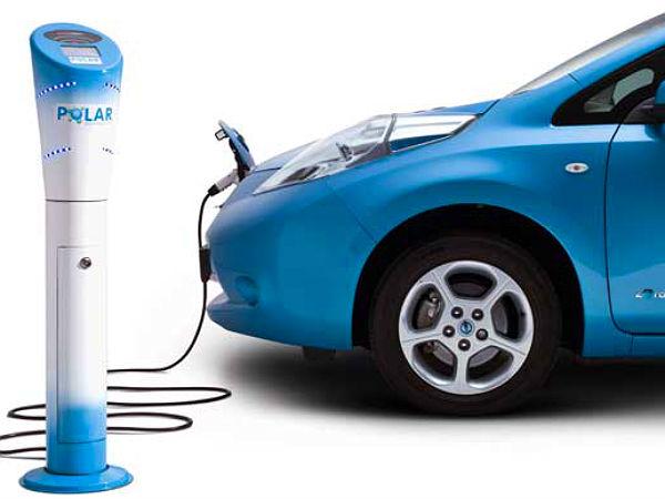 सरकार: 2030 तक सभी नए वाहनों को इलेक्ट्रिक बनाने का लक्ष्य