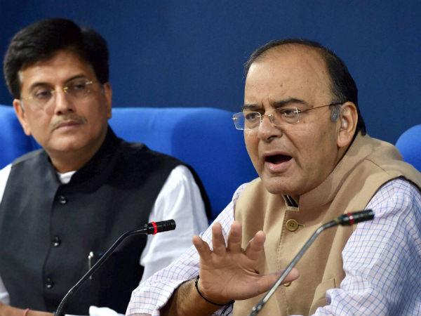 अगर नरेंद्र मोदी गुरुवार को जीत जाते हैं, तो वित्त मंत्री कौन होगा?