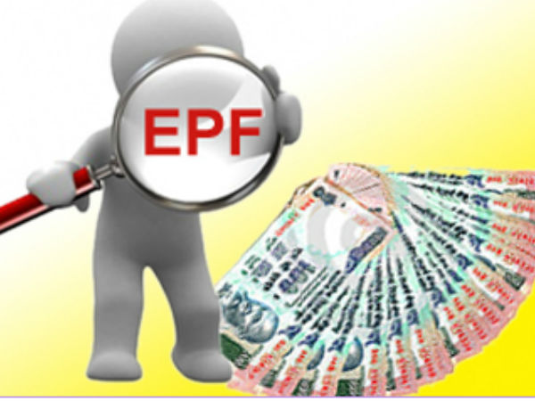 EPF (Employees Provident Fund)