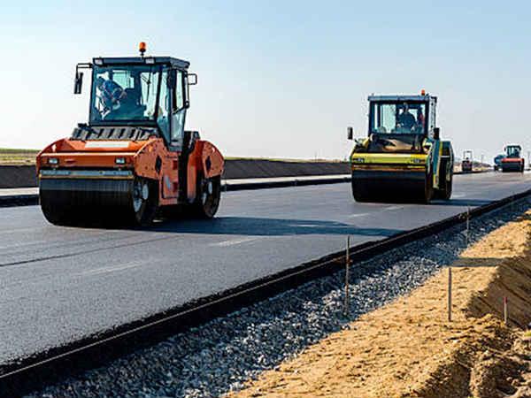 NHAI : सड़कें बनाने में तेजी, लेकिन निजी क्षेत्र ने नहीं लगाया पैसा