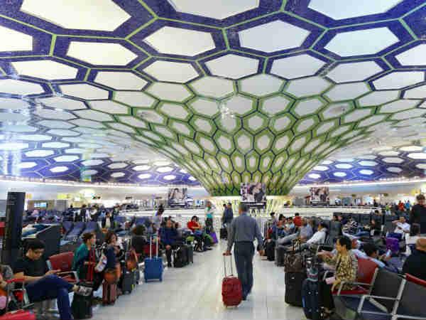 दुबई एयरपोर्ट पर अब आसानी से कर सकेंगे शॉपिंग, मान्य होगी भारतीय करेंसी   Indian Currency Will Be Now Valid At Dubai Airport - Hindi Goodreturns