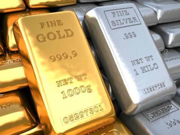 सस्ता हुआ सोना और चांदी, जानें क्या है आज की कीमत