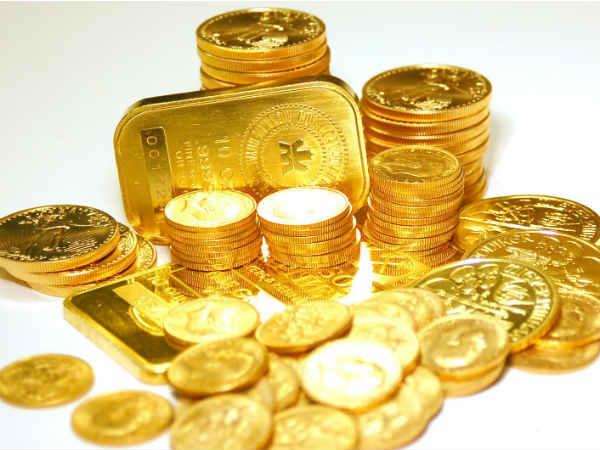 सोने की कीमतों में आज फिर से आया भारी उछाल